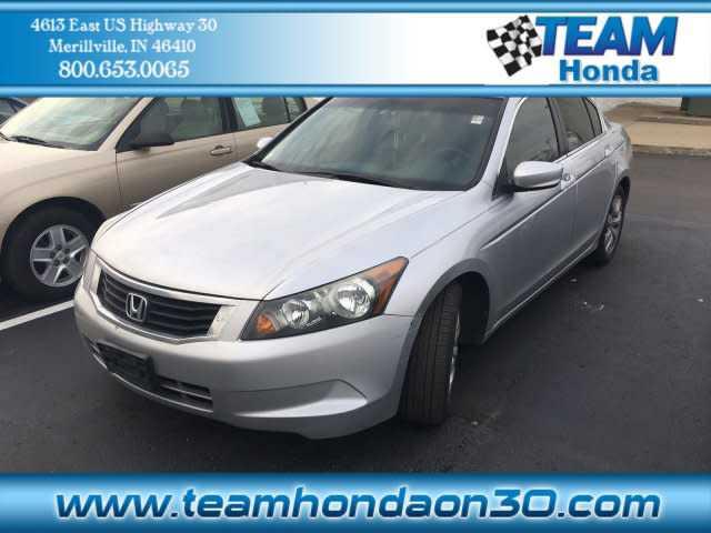 Honda Accord 2008 $5217.00 incacar.com