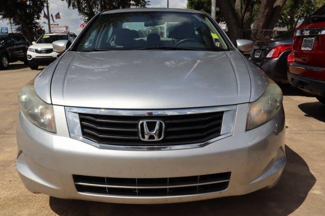 used Honda Accord 2008 vin: 1HGCP26438A071568