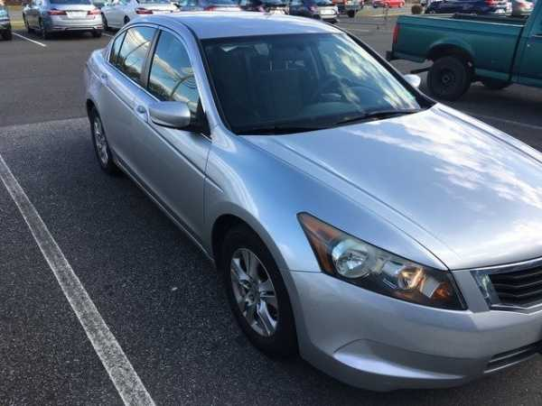 Honda Accord 2008 $7590.00 incacar.com