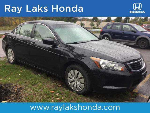 Honda Accord 2008 $8000.00 incacar.com