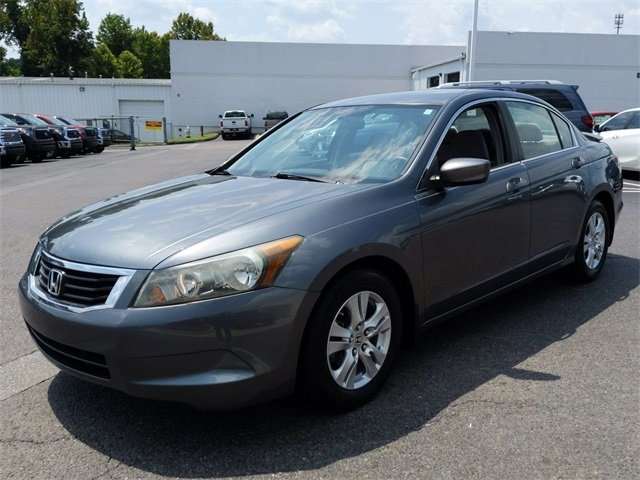 used Honda Accord 2008 vin: 1HGCP26428A094033