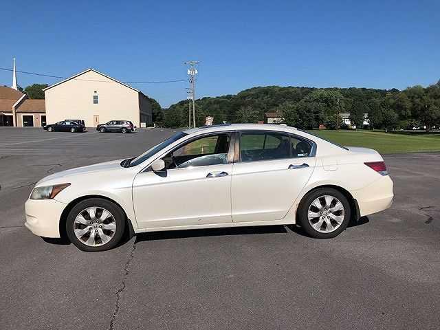 Honda Accord 2008 $3988.00 incacar.com