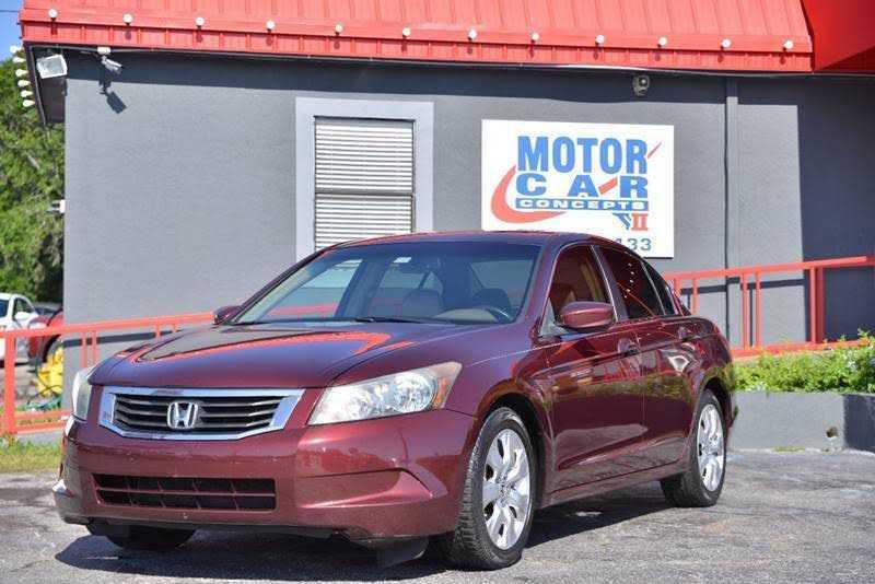 Honda Accord 2008 $1400.00 incacar.com