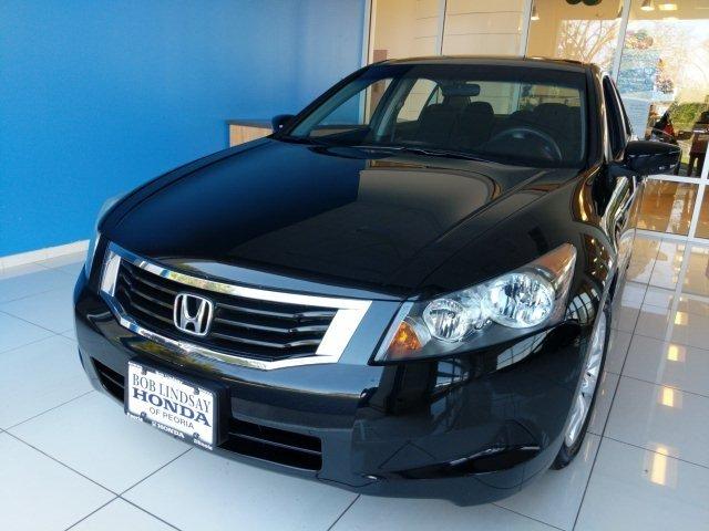 Honda Accord 2008 $7654.00 incacar.com