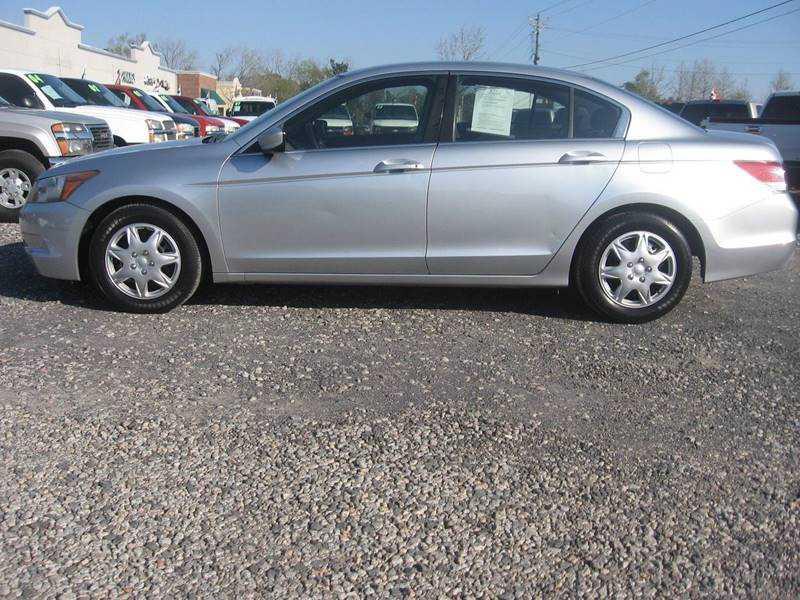 Honda Accord 2008 $8995.00 incacar.com