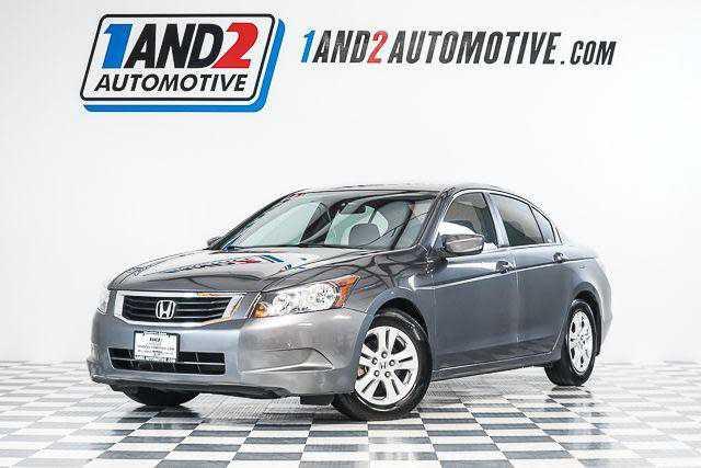 Honda Accord 2009 $5488.00 incacar.com