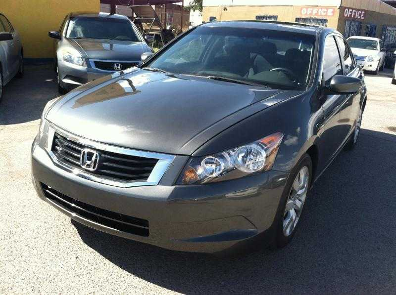 used Honda Accord 2009 vin: 1HGCP26769A080177