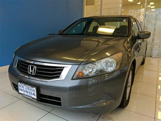 Honda Accord 2009 $7709.00 incacar.com
