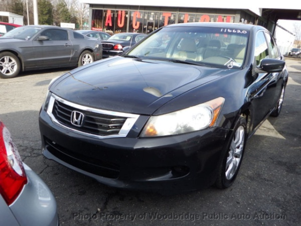 Honda Accord 2009 $4500.00 incacar.com