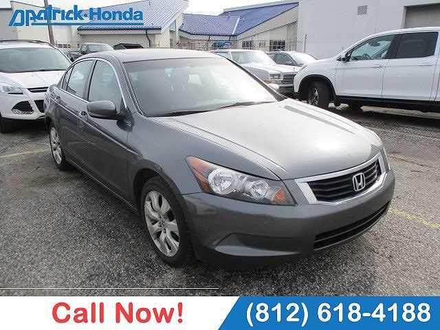 Honda Accord 2009 $4995.00 incacar.com