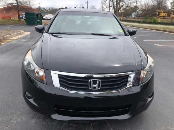 Honda Accord 2009 $8399.00 incacar.com