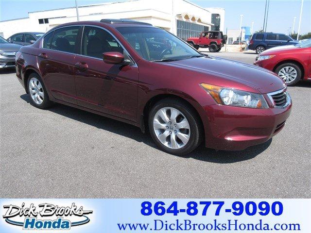 Honda Accord 2009 $9995.00 incacar.com