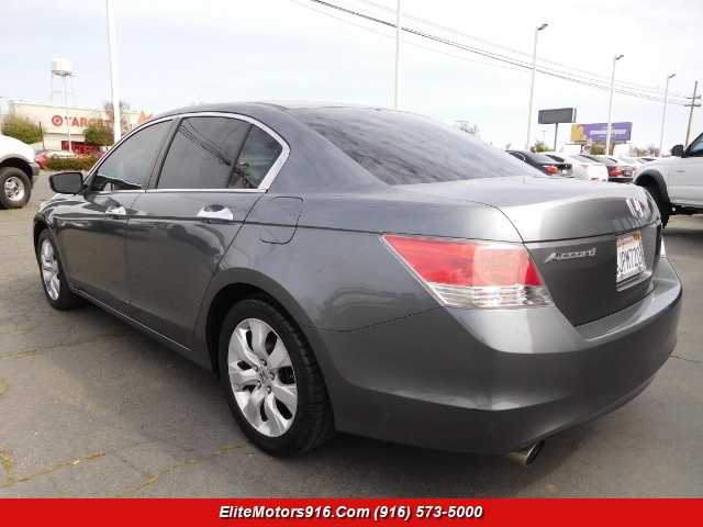 Honda Accord 2009 $9233.00 incacar.com