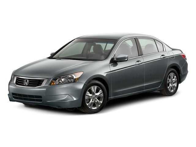 Honda Accord 2009 $8000.00 incacar.com