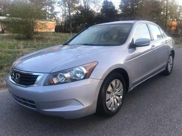 Honda Accord 2009 $4495.00 incacar.com