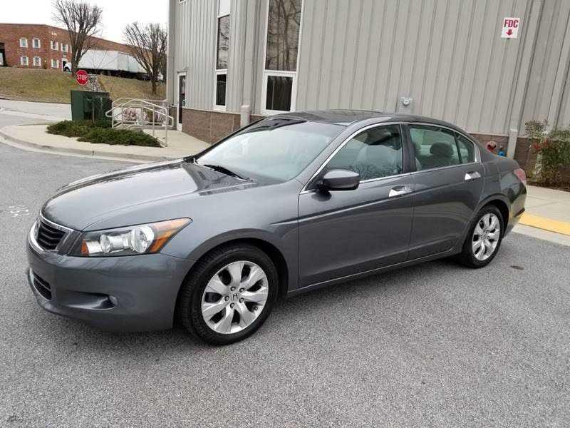 Honda Accord 2010 $7500.00 incacar.com