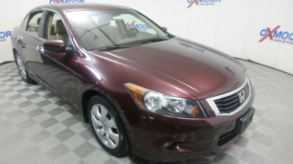 Honda Accord 2010 $6500.00 incacar.com