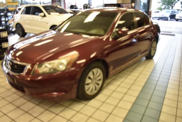 Honda Accord 2010 $4200.00 incacar.com