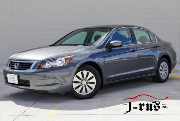 Honda Accord 2010 $12990.00 incacar.com