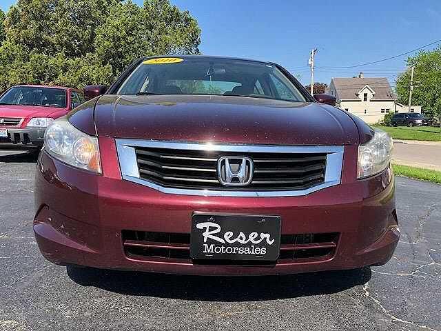Honda Accord 2010 $4995.00 incacar.com