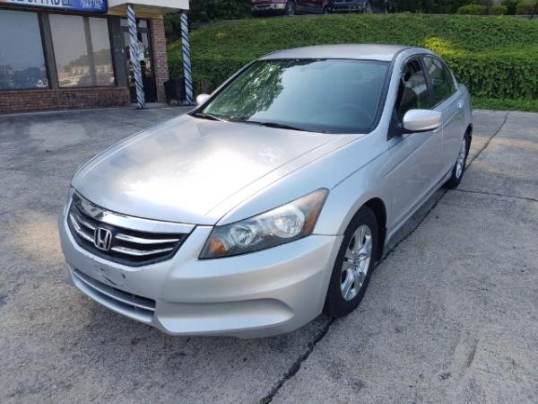 Honda Accord 2011 $4599.00 incacar.com