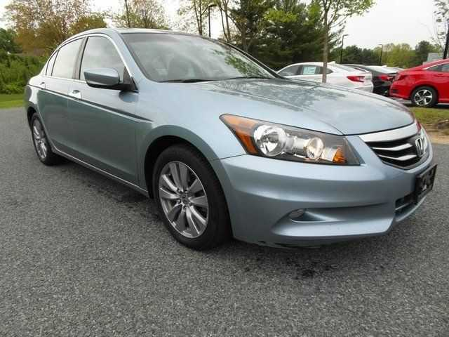 Honda Accord 2011 $11810.00 incacar.com