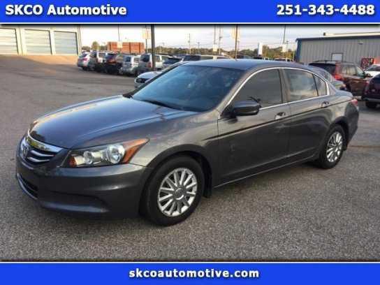 Honda Accord 2011 $10950.00 incacar.com