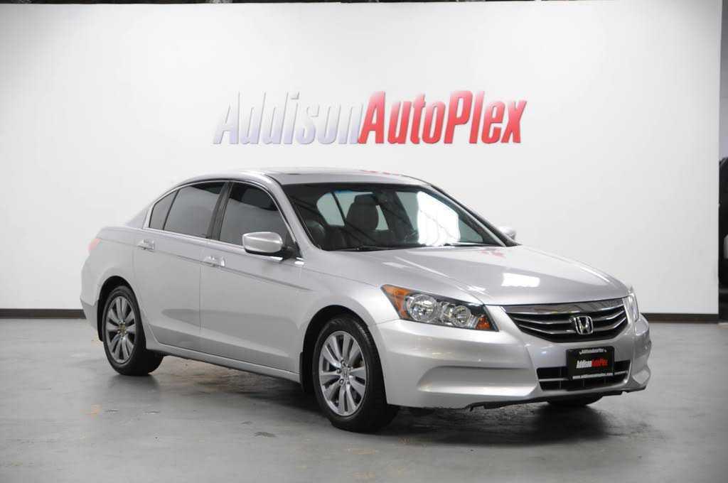 Honda Accord 2011 $6498.00 incacar.com