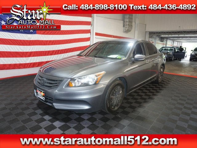 Honda Accord 2012 $8677.00 incacar.com