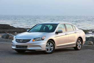 Honda Accord 2012 $13245.00 incacar.com