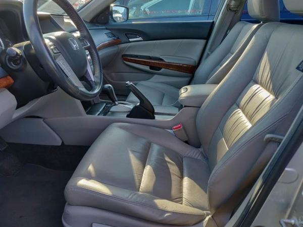 Honda Accord 2012 $7499.00 incacar.com