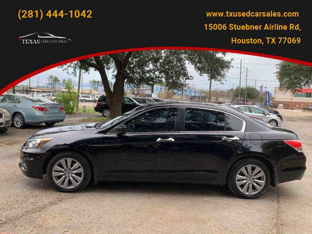 Honda Accord 2012 $7498.00 incacar.com
