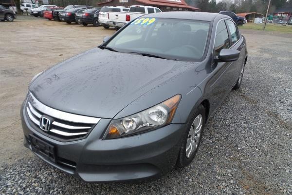 Honda Accord 2012 $7599.00 incacar.com