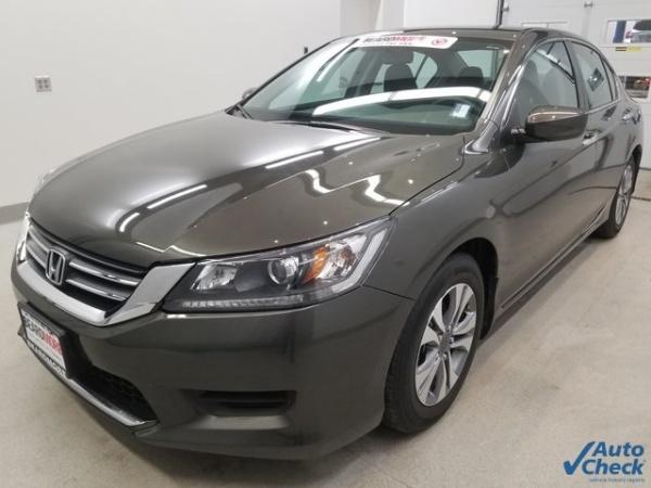 Honda Accord 2013 $15250.00 incacar.com