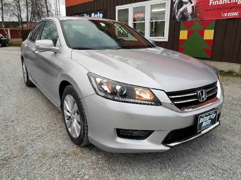 Honda Accord 2014 $11500.00 incacar.com