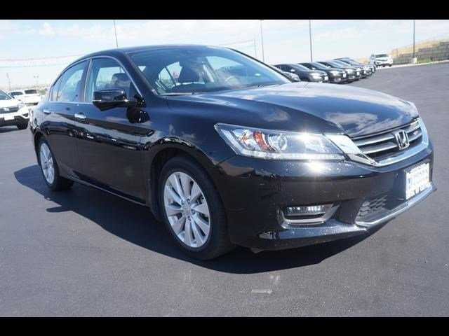 Honda Accord 2014 $19538.00 incacar.com