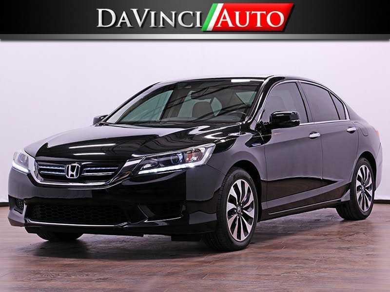 Honda Accord 2014 $12995.00 incacar.com