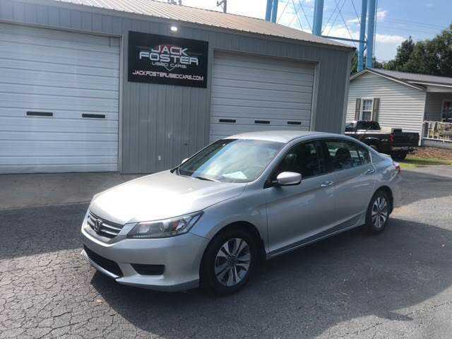Honda Accord 2014 $7995.00 incacar.com