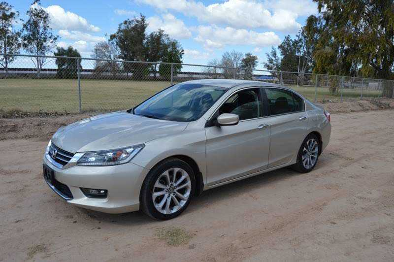 Honda Accord 2014 $16900.00 incacar.com
