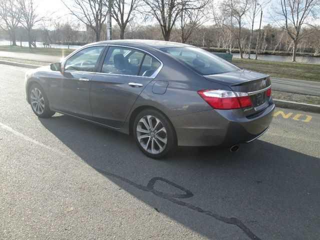 Honda Accord 2014 $11995.00 incacar.com