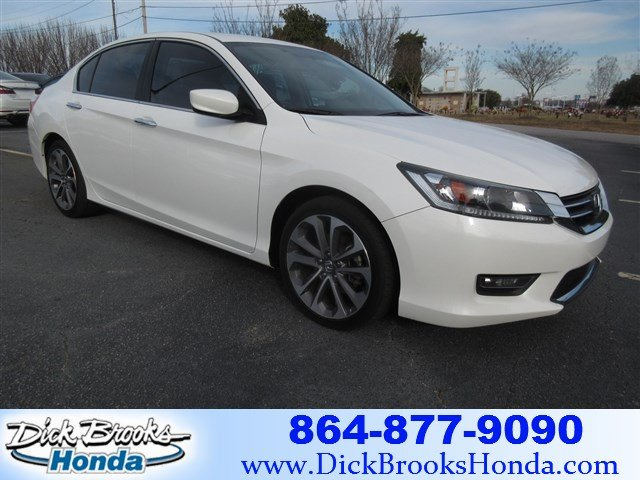 Honda Accord 2015 $13995.00 incacar.com