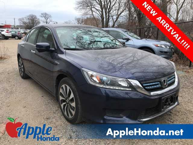 Honda Accord 2015 $19419.00 incacar.com