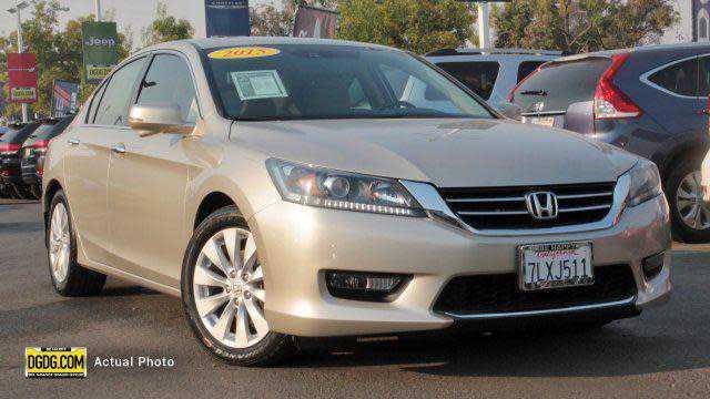 Honda Accord 2015 $19991.00 incacar.com