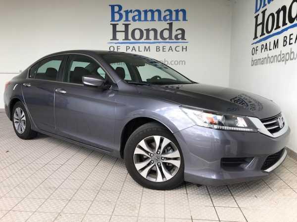Honda Accord 2015 $17990.00 incacar.com