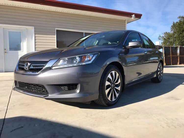 Honda Accord 2015 $11995.00 incacar.com