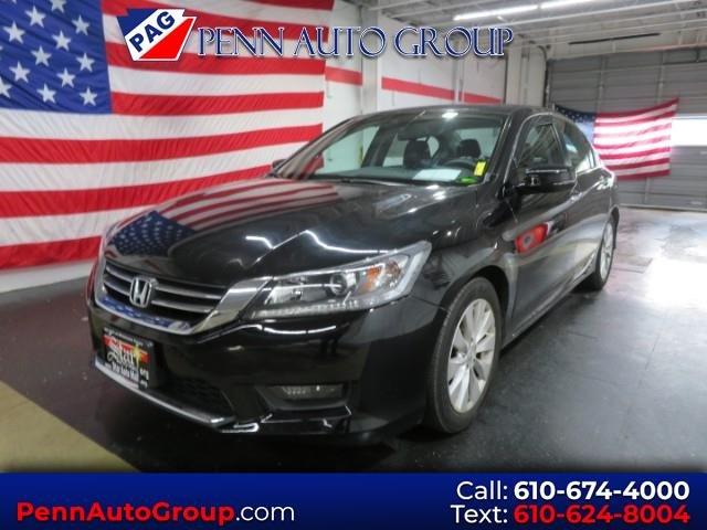 Honda Accord 2015 $16997.00 incacar.com