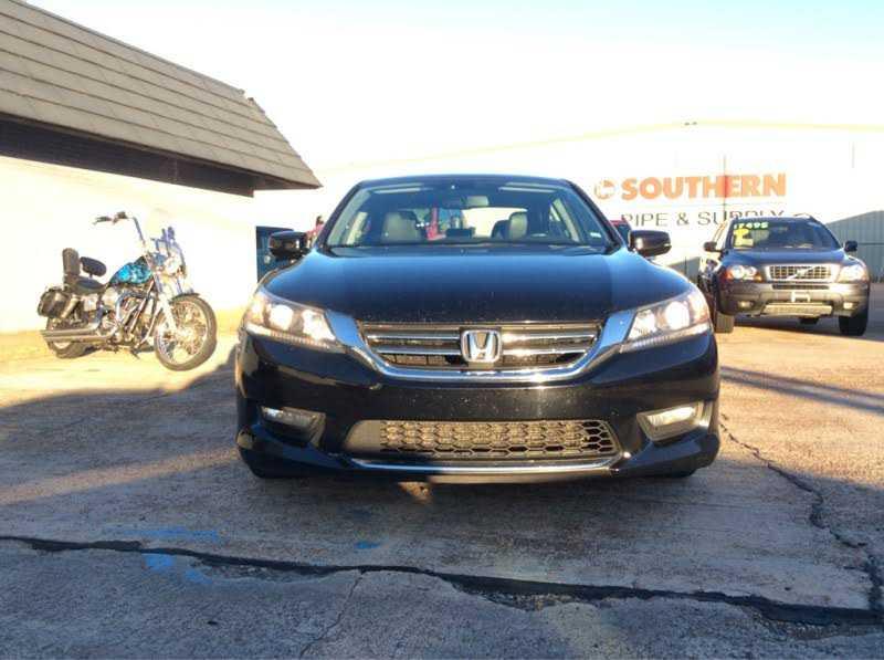 Honda Accord 2015 $9875.00 incacar.com