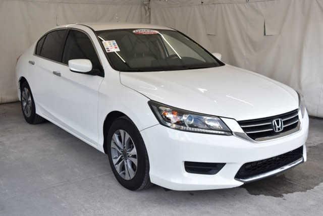 Honda Accord 2015 $13391.00 incacar.com