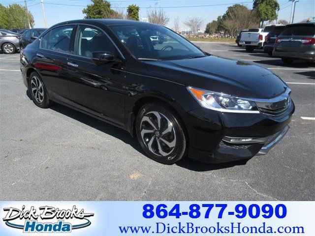 Honda Accord 2016 $16784.00 incacar.com