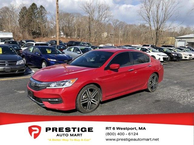 Honda Accord 2016 $18988.00 incacar.com